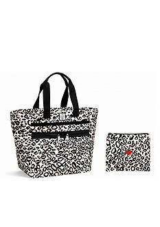 Brighton Selva Lock-It Super Tote