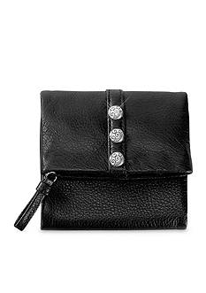 Brighton Nolita Shimmer Small Wallet