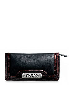 Brighton Eve Delight Large Wallet