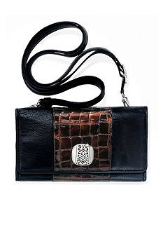 Brighton Shadow Play Large Wallet