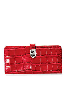 Brighton Mingle Large Clutch Wallet