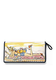 Brighton By The Sea LG Wallet
