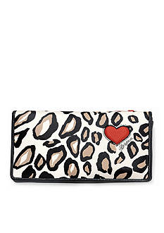 Brighton Selva Large Wallet