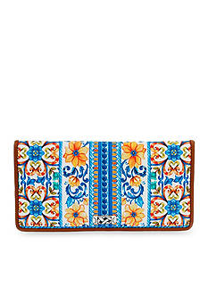 Brighton Fiorella Large Wallet