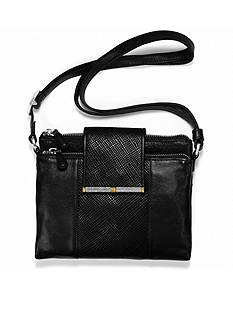 Brighton Acoma Organizer Crossbody Bag