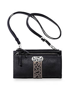 Brighton Contempo Organizer Crossbody