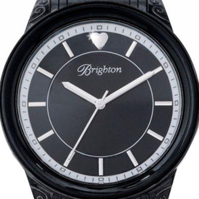 Brighton: Black Brighton Carpenteria Watch