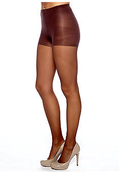HUE So Silky Sheer with Control Top Pantyhose