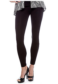 HUE Ultra Tummy Shapping Legging