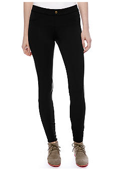 HUE Double Knit Legging