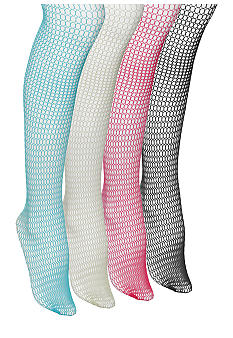 HUE Box Net Tights