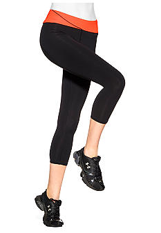 HUE Sport Capri Leggings