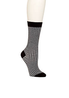 HUE Femme Top Sock - Single Pair