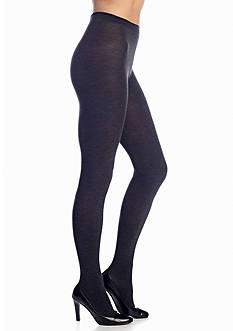 HUE Thermo-Lux Opaque Tights