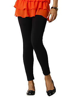 Plus Size Cotton Legging From HUE