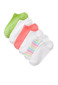 HUE 6-Pack Cotton Liner