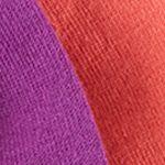 Women's Hosiery & Socks: Women's Socks: Large Dot Pack HUE Cotton Liner Socks - 6 Pack