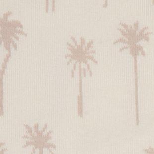 Hue Handbags & Accessories Sale: Tan/Palm Tree HUE Jean Socks - Single Pair