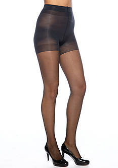 Calvin Klein Sheer Stretch Pantyhose With Control Top