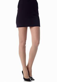 Calvin Klein Seamless Sheer Pantyhose