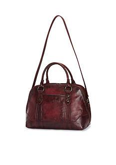 Frye Melissa Domed Satchel Bag