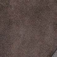 Handbags & Accessories: Frye Designer Handbags: Charcoal Frye Ray Fringe Saddle