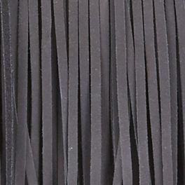Handbags & Accessories: Frye Designer Handbags: Charcoal Frye Ray Fringe Shoulder Bag