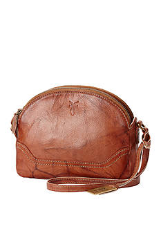 Frye Campus Zip Crossbody