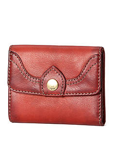 Frye Campus Small Wallet