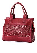 Frye Jenna Disc Shoulder Tote