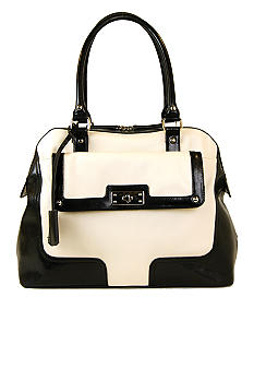 New Directions Hartley Large Satchel