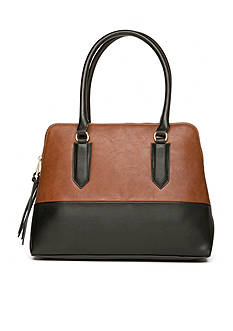 New Directions® Bingham Dome Satchel