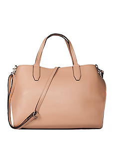 ND New Directions Shayna Satchel