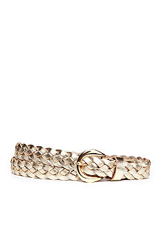 Lauren Ralph Lauren Braided Belt