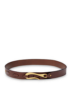 Ralph Lauren Hook Belt