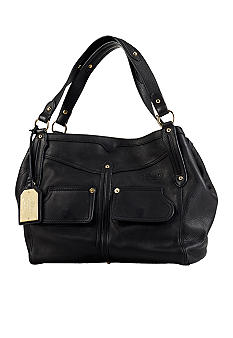Lauren Ralph Lauren Clearwater Leather Shopper