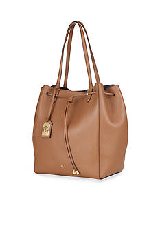 Lauren Ralph Lauren Oxford Large Tote