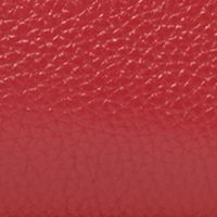 Ralph Lauren Handbags: Fall Red Lauren Ralph Lauren DARWIN SATCHEL