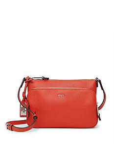 Lauren Ralph Lauren Harrington Crossbody