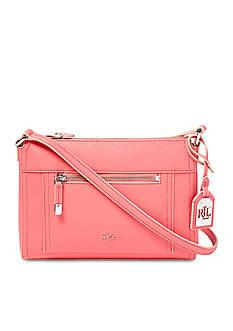 Lauren Ralph Lauren Paley Leigh Crossbody Bag