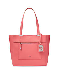 Ralph Lauren Paley Lorraine Shopper