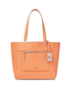 Lauren Ralph Lauren Paley Lorraine Shopper Bag