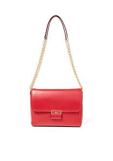 Ralph Lauren Lynwood Jude Shoulder Bag