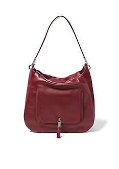 Lauren Ralph Lauren Berwick Mindy Hobo Bag