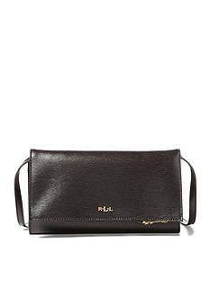Lauren Ralph Lauren Newbury Mini Crossbody Bag