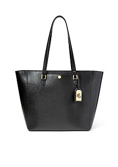 Lauren Ralph Lauren Newbury Halee Tote Bag