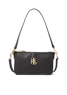 Lauren Ralph Lauren Carrington Pam Mini Shoulder Bag