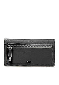 Ralph Lauren Paley Slim Wallet