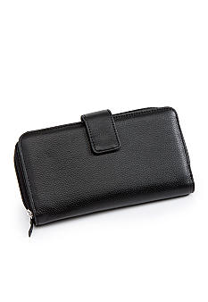 Kim Rogers Rio All In One Leather Attache