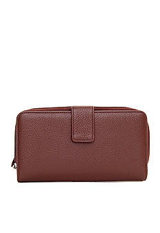 Kim Rogers Rio All-In-One Clutch